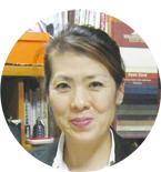 第25回アジア大会でVIP、国際会議の通訳を担当する村山明子さん